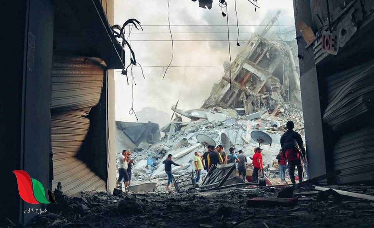 الأونروا في غزة: نقص المواد الخام يعيق بدء إعادة الإعمار