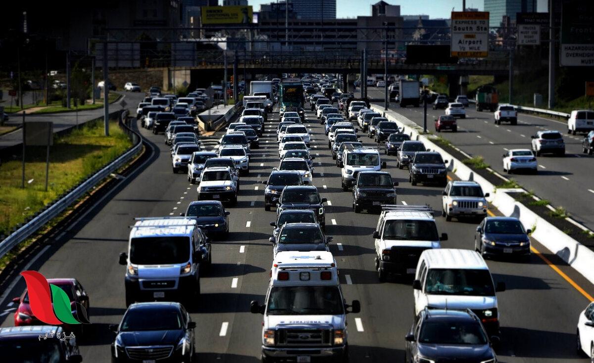 شاهد: فيديو سائق سيارة البريوس في طبربور يتصدر مواقع التواصل