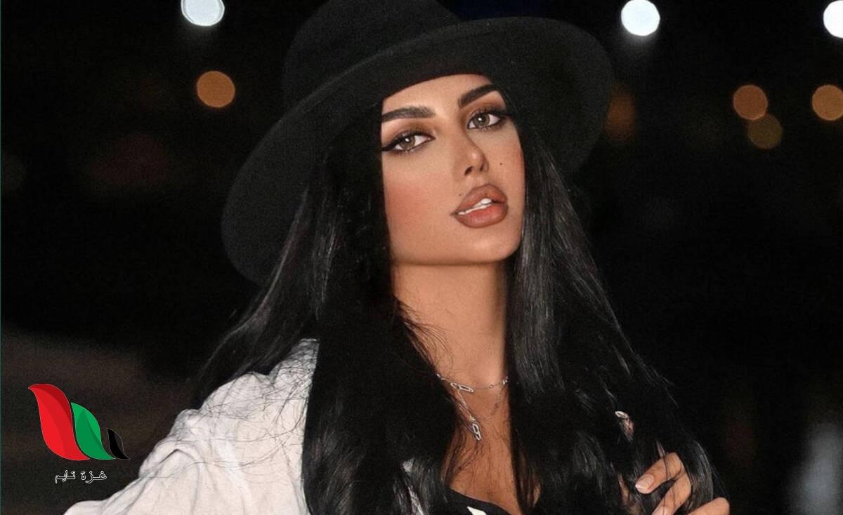 شاهد: ملكة كابلي قبل بدون فلتر تتصدر سناب شات