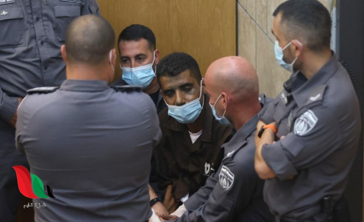 حقيقة وفاة زكريا الزبيدي تحت التعذيب في السجون الاسرائيلية