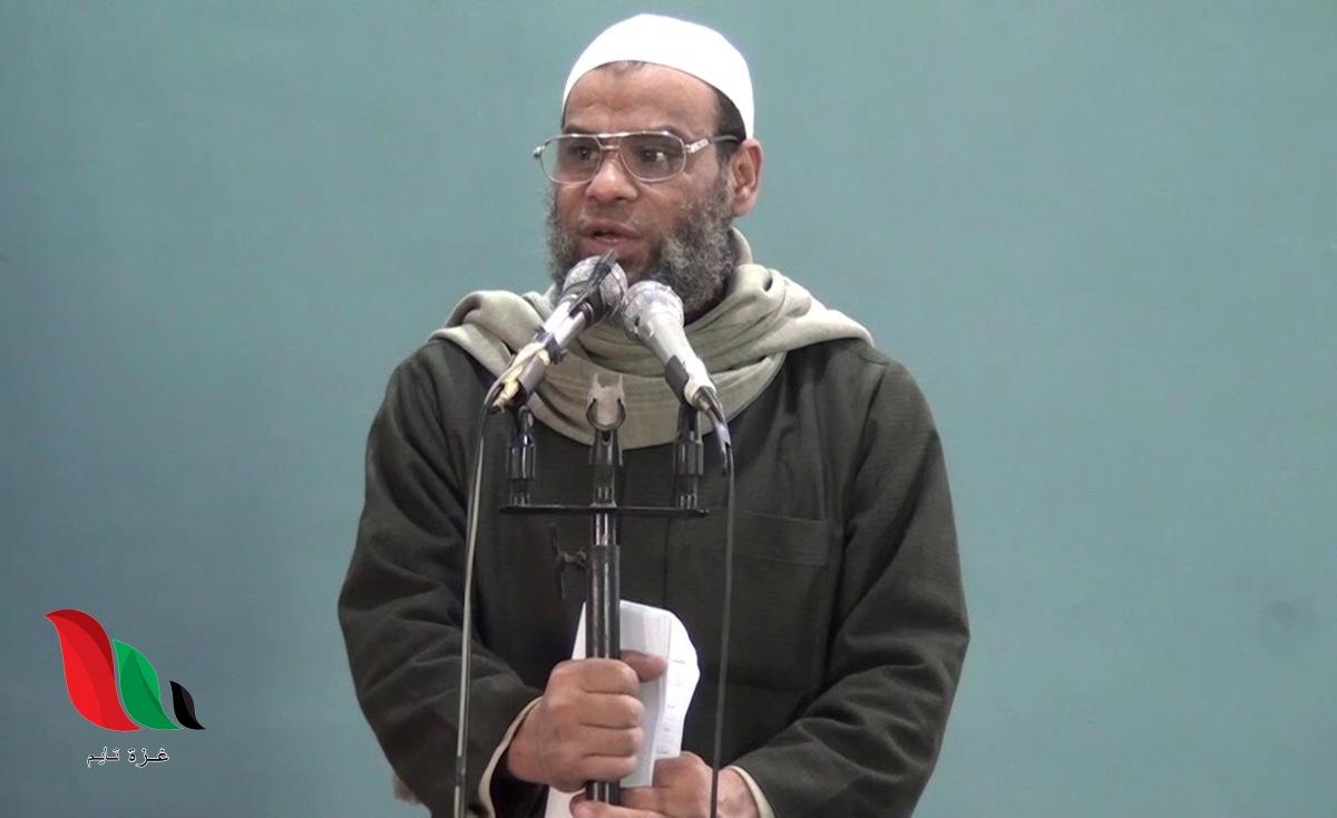 سبب وفاة الشيخ صلاح غانم .. من هو على ويكيبيديا ؟