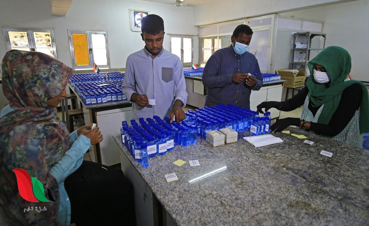 رابط القومسيون الطبي بشأن كورونا في ولاية الخرطوم – استخراج شهادة التطعيم