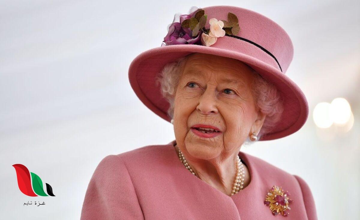 ماذا سيحدث حال وفاة الملكة إليزابيث الثانية ؟