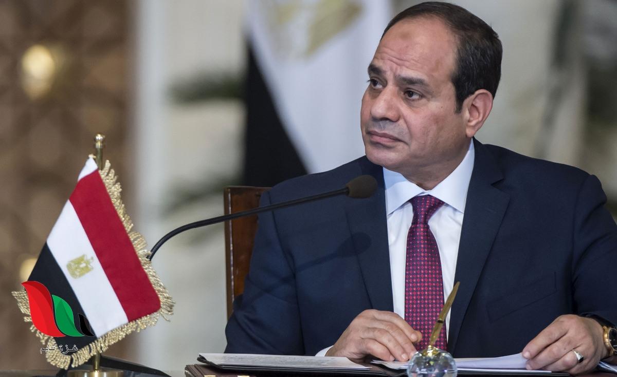اسماء المفرج عنهم في عفو 6 اكتوبر 2021 بمصر