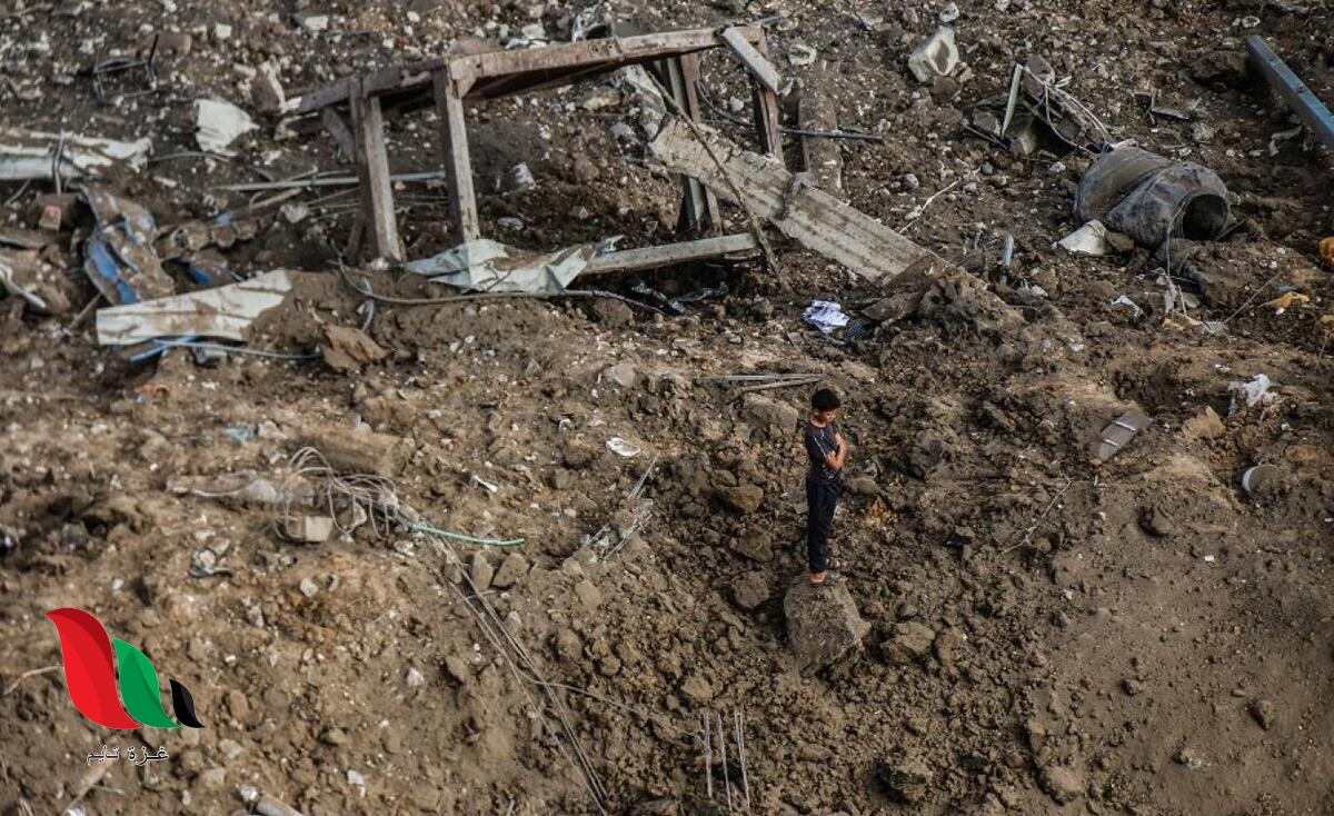 لم يصل أي دولار .. تأخر إعادة إعمار البنية التحتية في قطاع غزة
