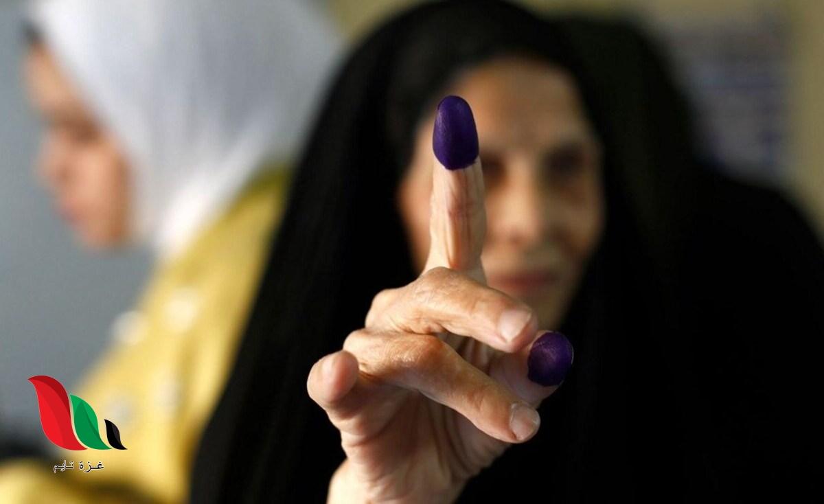 من فاز في انتخابات العراق 2021 ؟