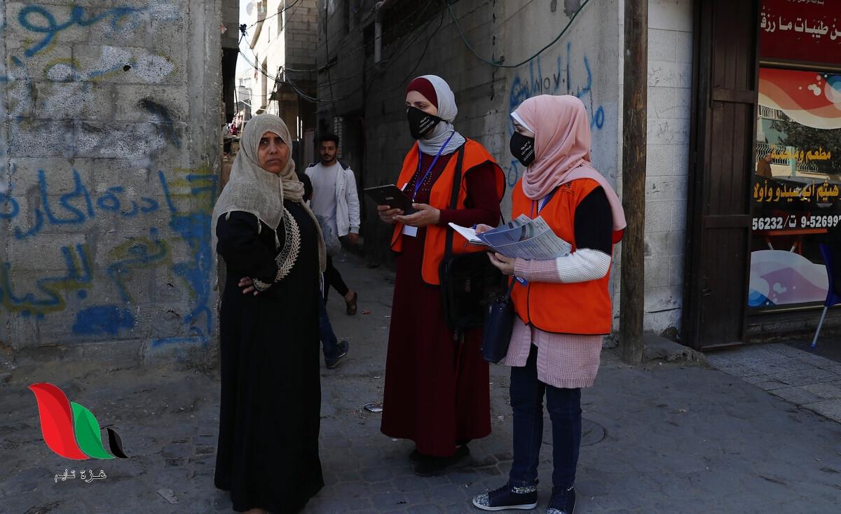 235 حالة خطيرة .. الصحة: 6 وفيات و511 إصابة جديدة بكورونا في غزة