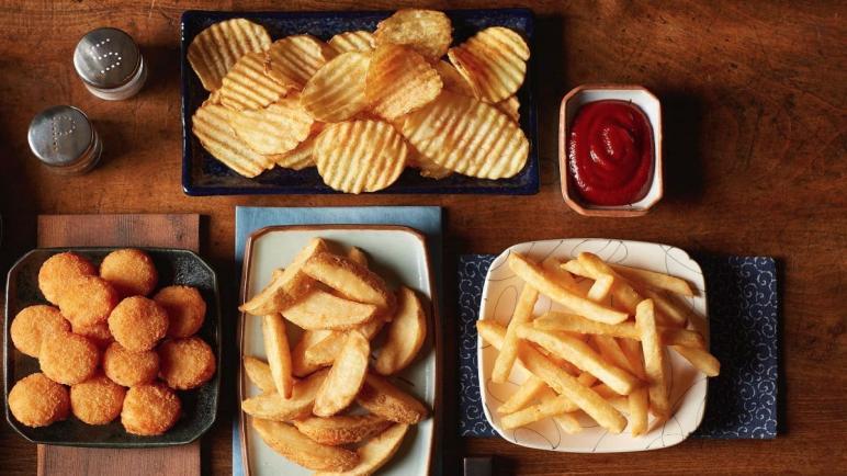 كيف تقلل من خطر الإصابة بالسرطان عند قلي البطاطا؟