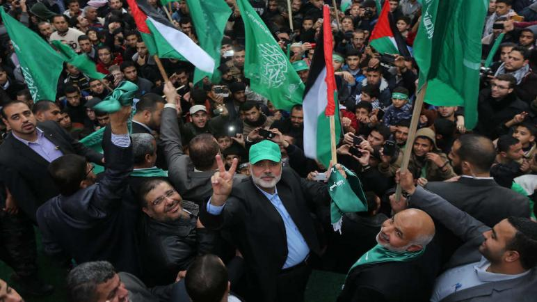 حماس: نحن على استعداد لإنجاح العملية الانتخابية