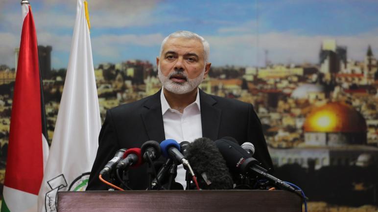 حماس تتلقى ردا بموافقة الرئيس عباس على إجراء الانتخابات