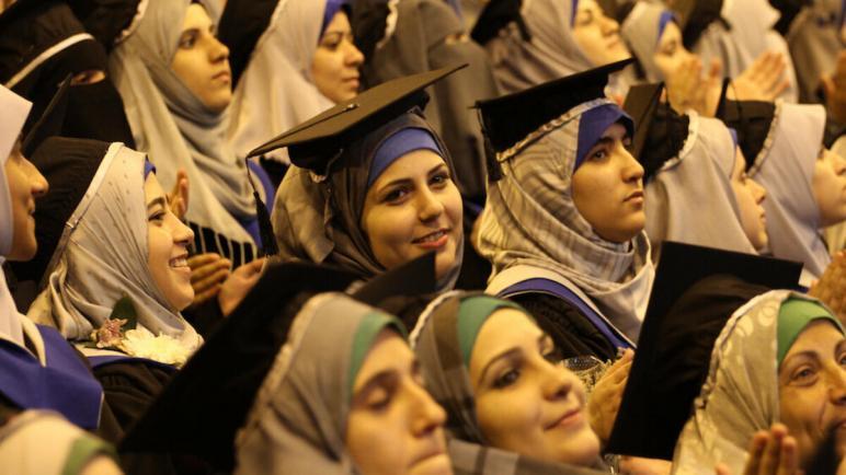 فتح الباب للتسجيل لـ1000 وظيفة على بند العقود تنتهي بالتثبيت في غزة