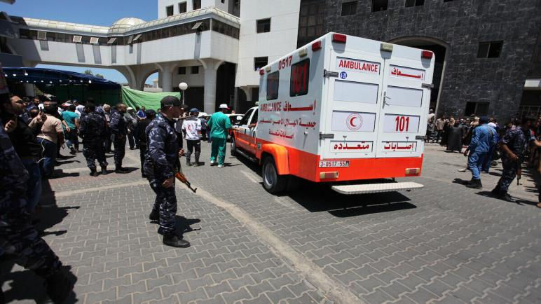 بالأسماء.. انتشال 3 شهداء في غزة