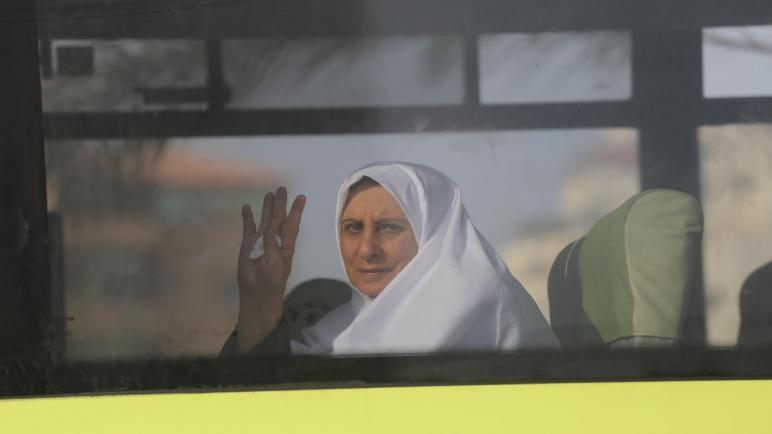 آخر التطورات في غزة بشأن السفر للعمرة