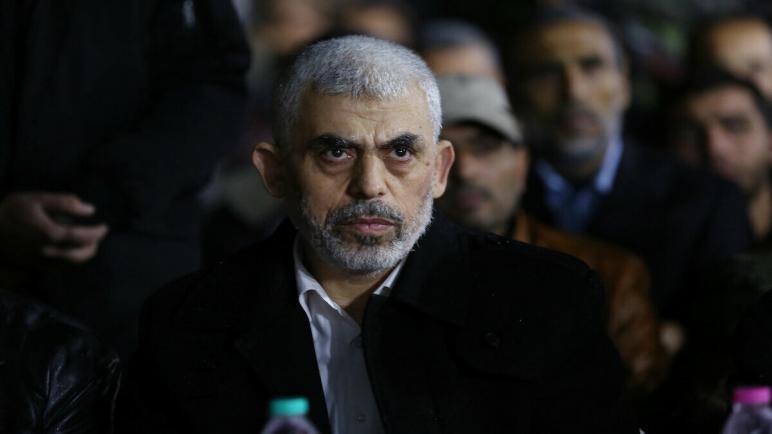 السنوار: الانتخابات فرصة لخروج الشعب الفلسطيني من الأزمات