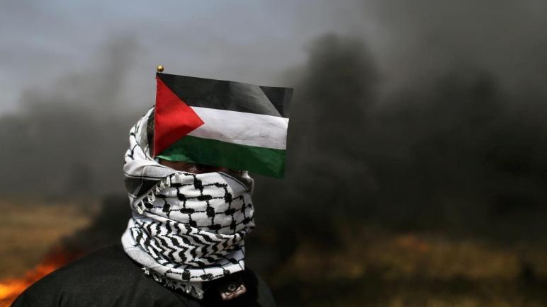مسيرات العودة بغزة تستمر في الجمعة الـ 81