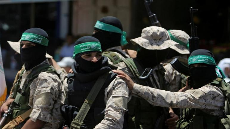 """""""القسام"""" بغزة تعلن استشهاد أحد عناصرها"""