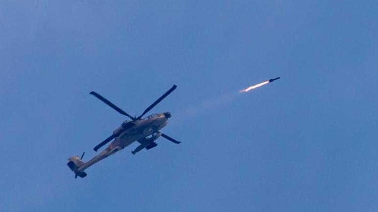 جنرال إسرائيلي يقترح خطة لوقف التصعيد مع غزة