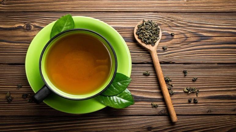 هل الشاي الأخضر يساعد في إنقاص الوزن؟