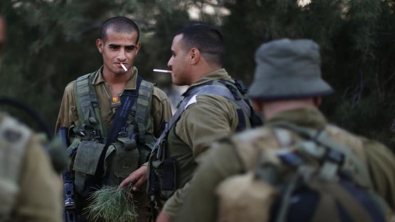 الاحتلال يقرر إغلاق قطاع غزة والضفة الغربية